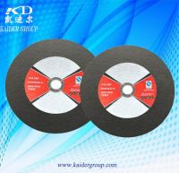 Cut-off Wheels Stainless Steel & Metal Cutting Disc; Cutting wheel ; grinding disc