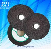 High quality grinding wheel resin wheel cutting wheel and Resin bond grinding cutting wheel for steel