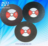 Polishing Grinding Disc and Stainless Steel Cutting Disc