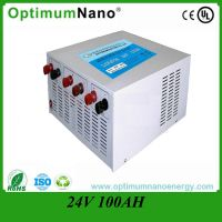 Wholesale 24v series lithium ion battery