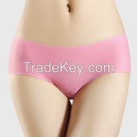 Peppy Pink Seamless Women�s Panty