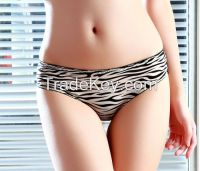 Animal Printed Jazzy Women�s Seamless Panties Wholesale Enquiry Form  Send us your requirement       captcha  Sending ... Animal Printed Jazzy Women�s Seamless Panty