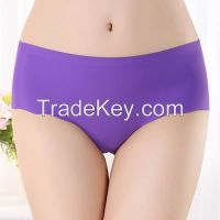 Violet Hipster Women�s Seamless Panty