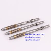 Single pass honing tools, Diamond reamers for bore honing, Diamond Honing Tools