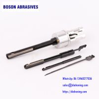 Sunnen Hone Mandrels and Abrasives, Bore honing tools