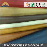 guangzhou pvc leather for doing handbags