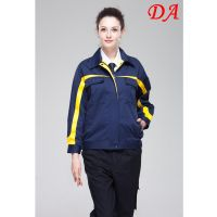 New Launched Labour Insurance Working Clothes