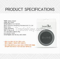 Wireless Charger, Power mat, Wireless recharger, Wireless power bank, Booster