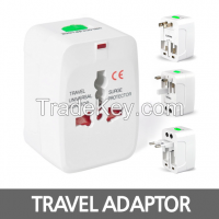 Universal Adaptor,Adaptor,Plugs,Multi-funtional adaptor,Outlet, Travel outlet, Oversea Receptacle