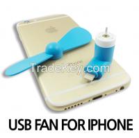 Fan, Iphone Mini fan, Mini Fan,iPhone fan, USB fan,Promotional fan,iPad fan