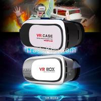 VR Box 2,Virtual Reality glass case,Virtual 3D Movie Box 2,VR Case 2,Portable TVs,3D Movie Box 2.