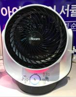 Circulator fan, Circulating fan, Air circulation fan, Electronic fans, Air cooler, household fans, household electronic fans, air conditioning partner, I room, air conditioiner