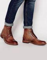 Assorted Men's Boots