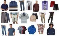 Men's / Women's  / Children's Pants, Shirts, Shorts