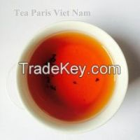 Vietnam Manufacturer Directly Sale Cheapest Black Tea, Orthodox Black Tea TH3