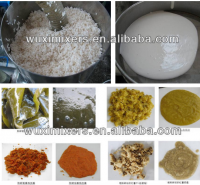 Cutting Wet Superfine Plverizer Fiber Vegetable Fruit Material Grinding Equipment