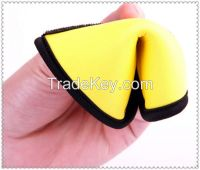 Neoprene Luggage Holder For Case or Bags Handle