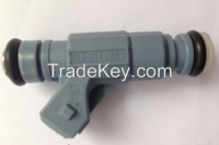 OEM: 0280156070 Aliba-auto parts China supplier fuel injector Audi car