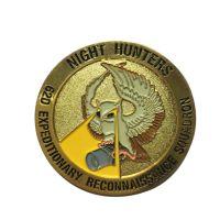 Metal Souvenir Army Coin Metal coins