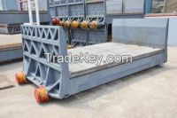 Heat resistant steel