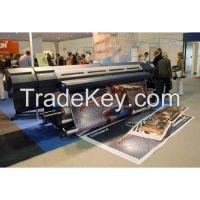 New Roland AdvancedJET AJ-1000i 104 inch Large Outdoor Inkjet Printer