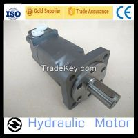 high quality orbital hydraulic motor  OMS