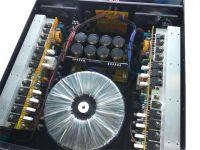Hot sale! class TD 2CH 1800W Amplifier