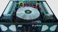 PA700 Amplifier