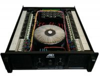 Hot sale! class H 2CH 1800W audio amplifier