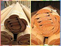 indian teak wood price, High Quality door lipping, wood beading