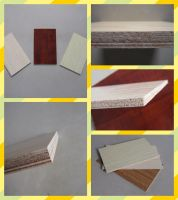 melamine board, Linyi factory