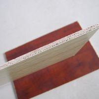 4x8 melamine board, Linyi factory, melamine faced plywood