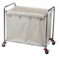 Shape Linen Trolley