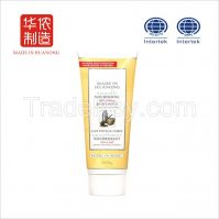 GuangZhou Cosmetics OEM body lotion and cream
