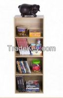 Four case Cabinet And Wooden Four case Cabinet