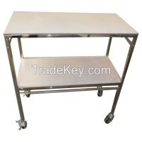 Moveable Table