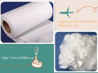 Polypropylene/PP Staple Fiber / PPSF for hygiene use