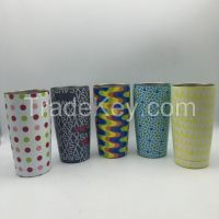 30oz vaccum stainless steel boss tumbler, 20oz insulated double wall stainless steel tumbler, custom sealed stainless steel mug