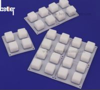 MIDI Keyboard Silicone Rubber 4x4 Buttons
