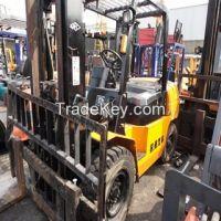 used forklift  FD30  tcm forklift  sale