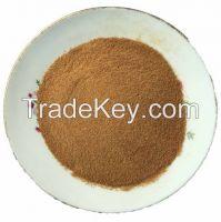 Sodium salt of polynaphthalene sulphuric acid