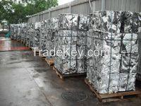 Aluminum Extrusion 6061 & 6063