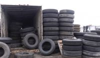 USED TIRES, CASING TIRES, RETREAD TIRES FROM JAPAN