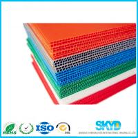 PP corrugated plastic sheets & plastic boxes