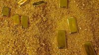 We sell Au gold bars dust and nuggets