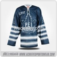 2016 Custom Ice Hockey Jerseys China