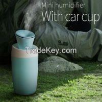 mini humidifier - water Lily