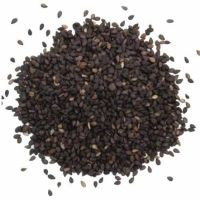 Black and Brown Sesame