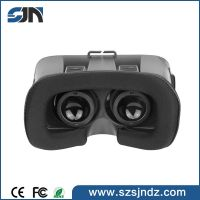 2016 new technology 3D VR Box For Android and ios smart phones 3D VR glasses virtual reality