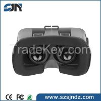 Hot selling factory price home theater projectors vr box 2.0 hot sex video player 3d glasses virtual reality